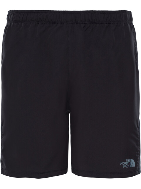 The North Face Ambition Dual - Short running Homme - noir